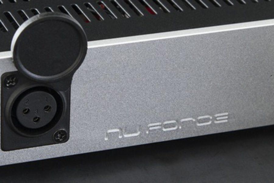 NuForce HA200 – un ampli per cuffia di tutto rispetto