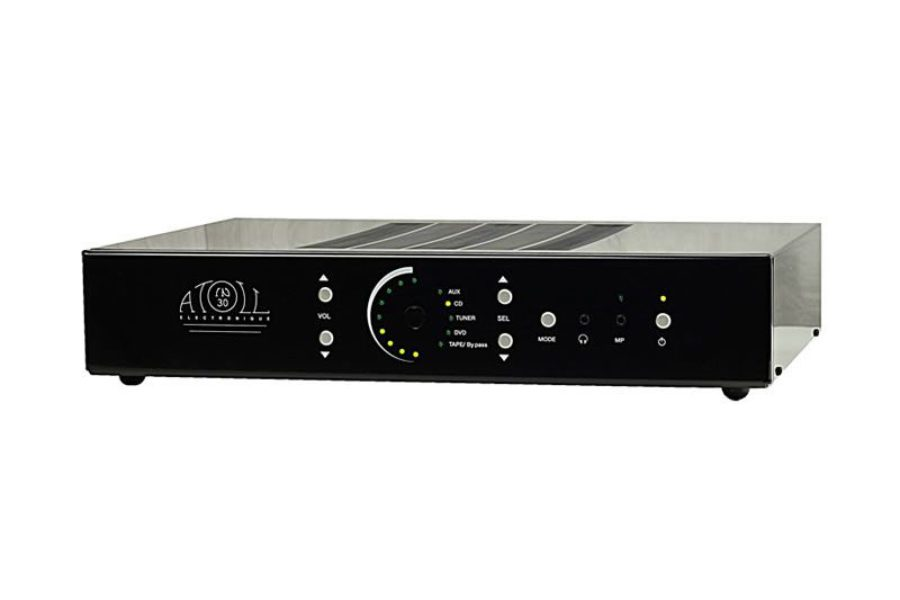 ATOLL ELECTRONIQUE – IN 30 – 465 €