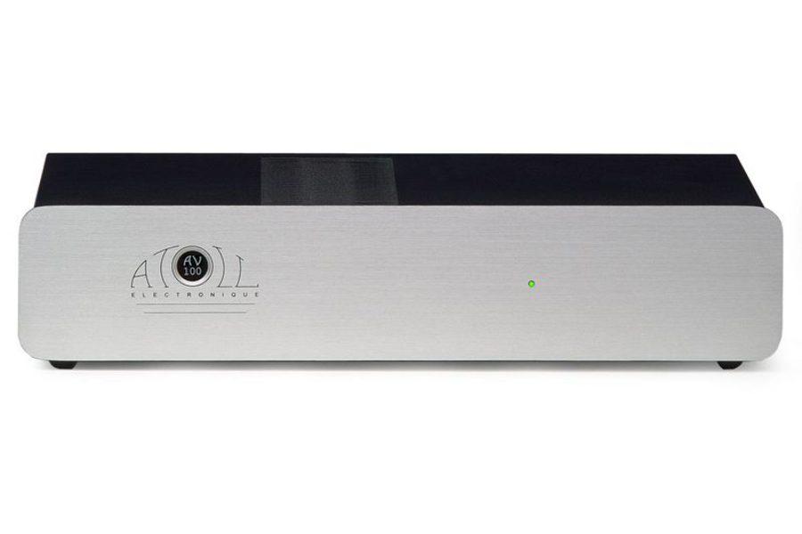 ATOLL ELECTRONIQUE – AV 100 – 830 €