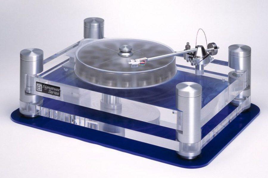 Basis – Debut Diamond Signature Vacuum – 34.200 €