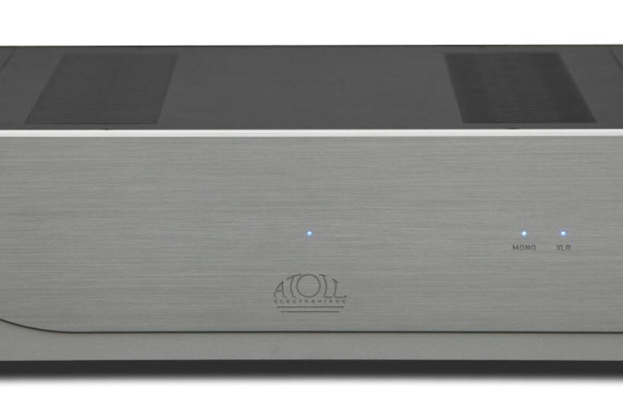 ATOLL ELECTRONIQUE – AM 400 – 4.450 €