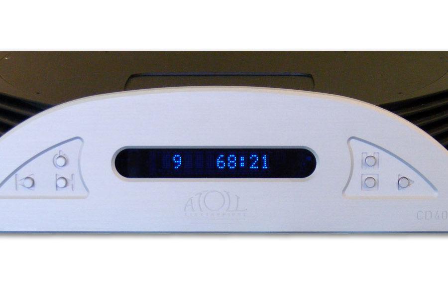 ATOLL ELECTRONIQUE – CD 400 SE – 5.305 €