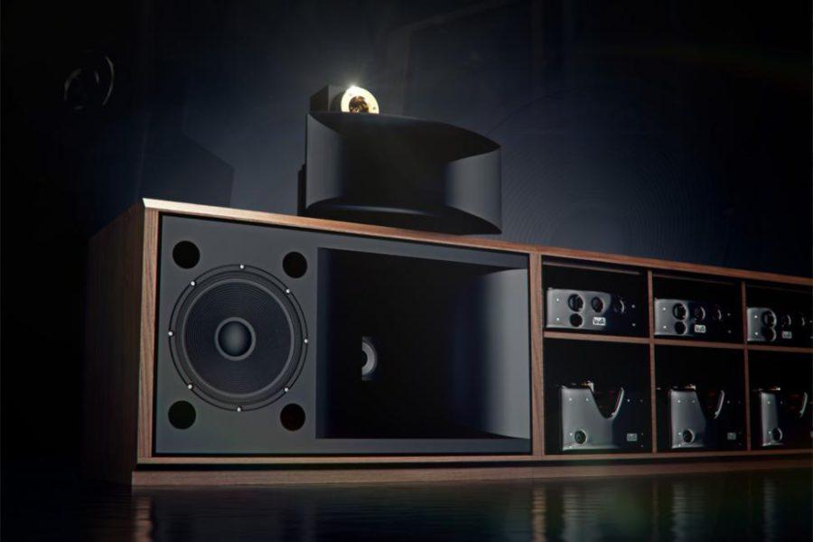 Viva Audio – Credenza – 87.840 €