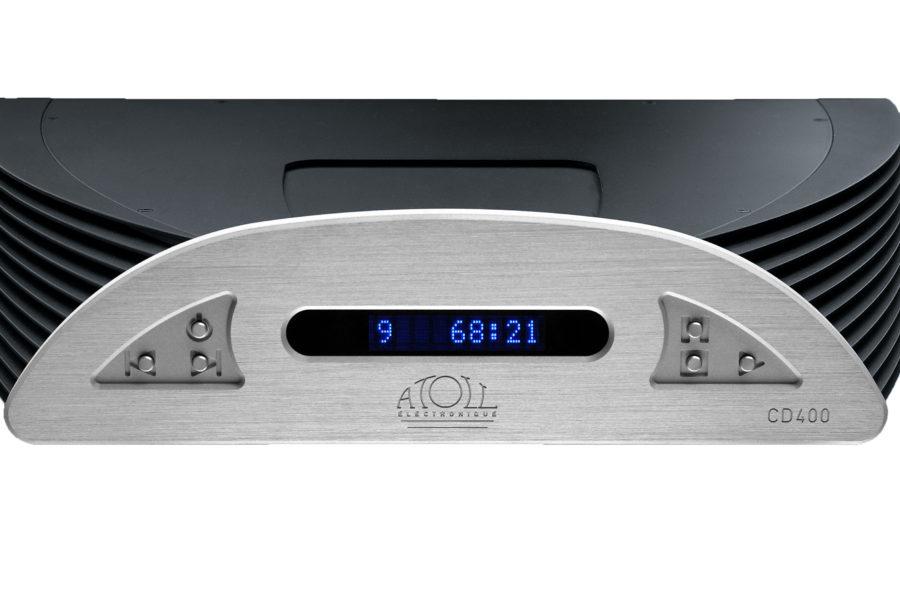ATOLL ELECTRONIQUE – DR 400 SE – 4.450 €