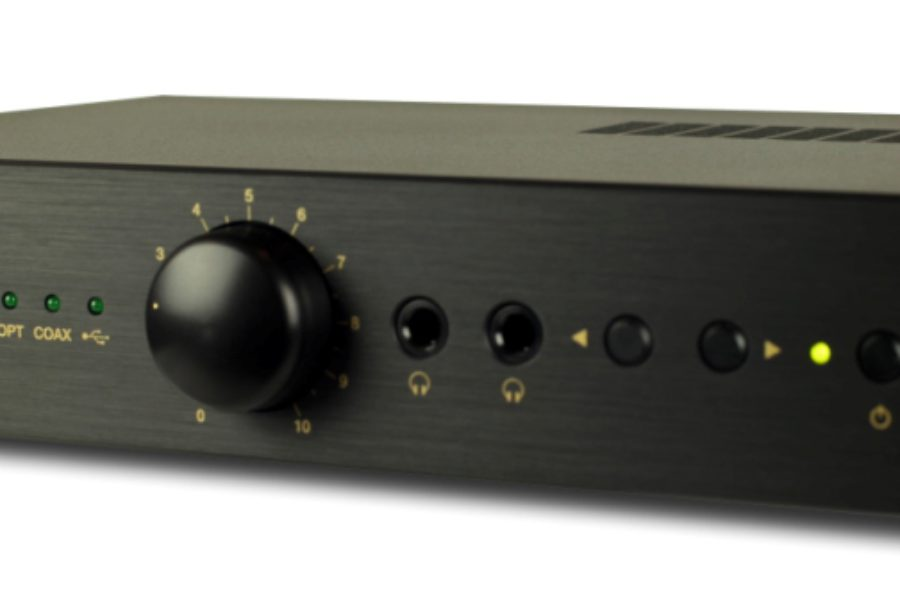 ATOLL ELECTRONIQUE – HD 120 – 750 €