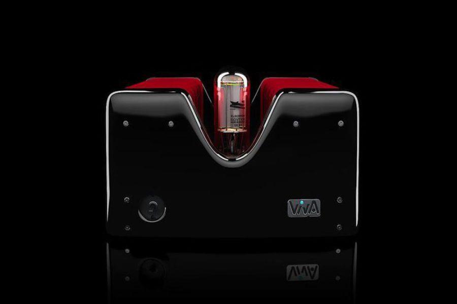 Viva Audio – New Aurora – 50.000 €