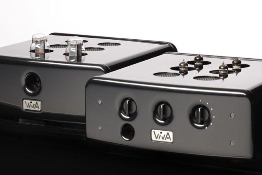 Viva Audio – New Linea – 20.600 €