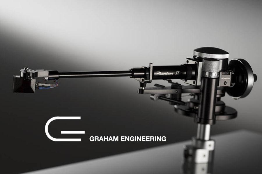 Graham Phantom II Supreme 9″ 10″ 12″ – 6.000 €