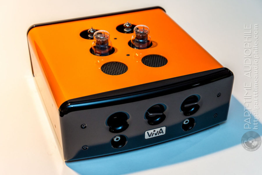 Viva Audio – Egoista 2A3 – 8.845 €