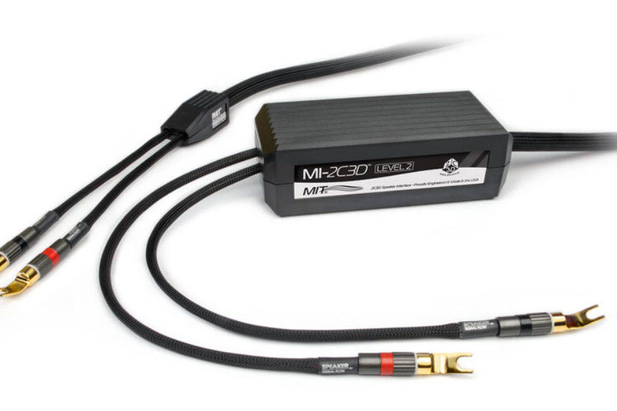 Mit – 2C3D Level 2 – Speakers