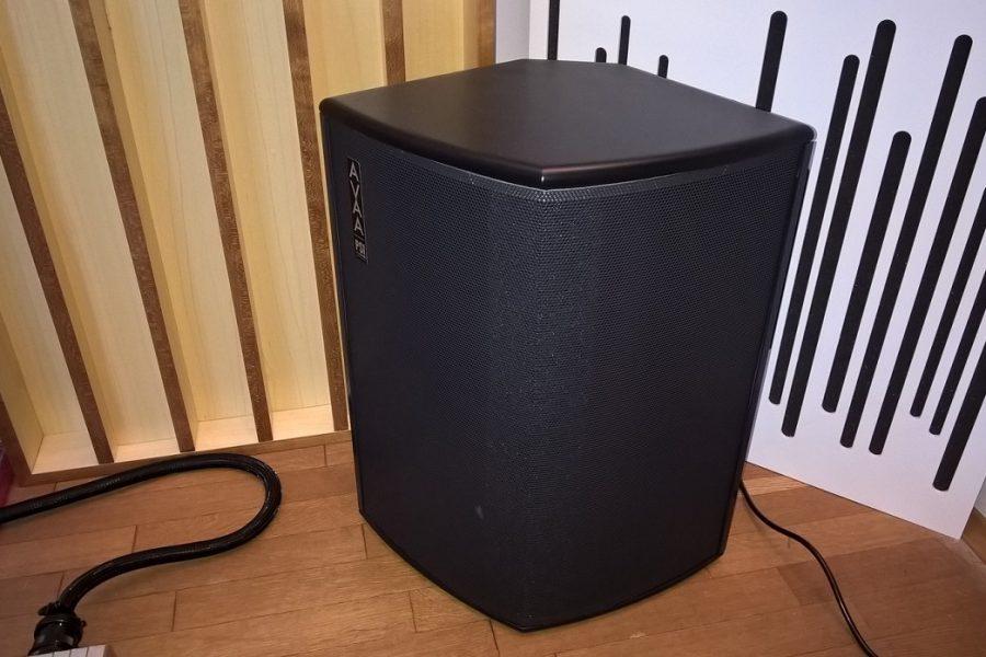 PSI Audio – AVAA C20 – Correttore acustico attivo
