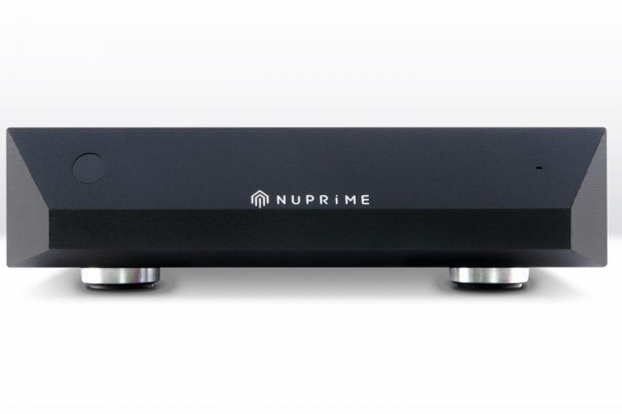 NuPrime ST10 – amplificatore finale