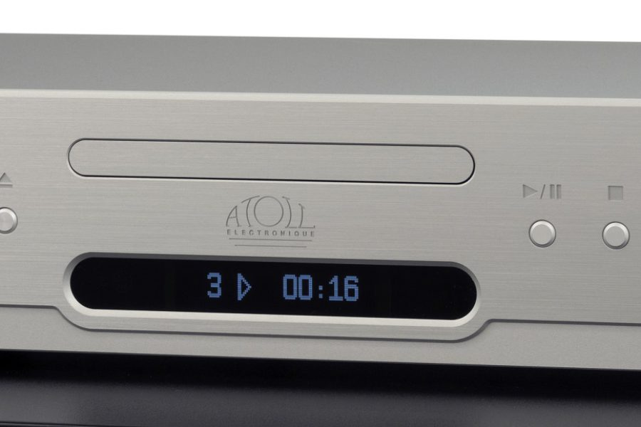 ATOLL ELECTRONIQUE – CD 200 Signature – 1.670 €