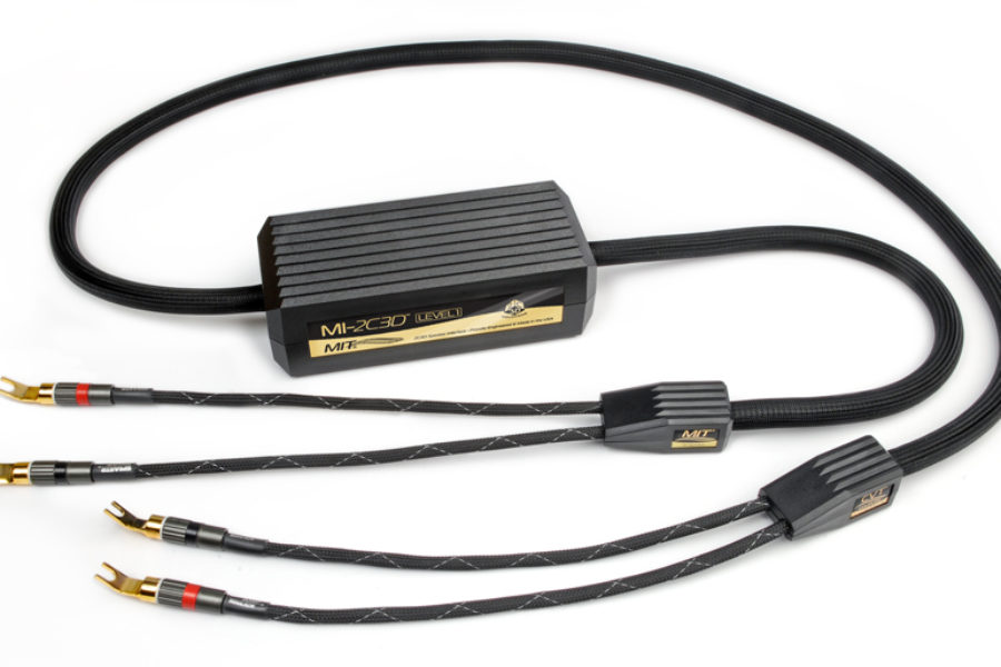 Spectral – 2C3D Ultralinear Speakers – Level 3 – 5.900 €