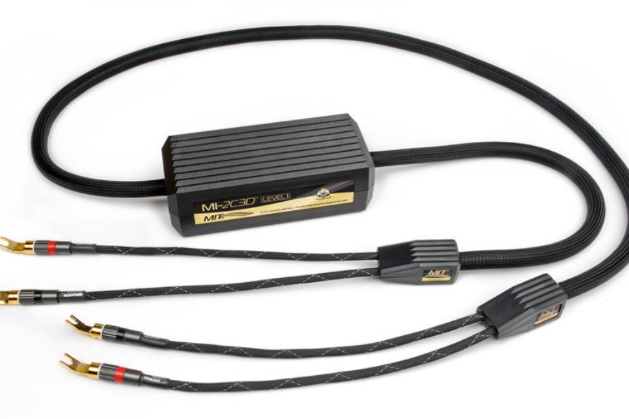 Spectral – 2C3D Ultralinear Speakers – Level 1 – 16.900 €