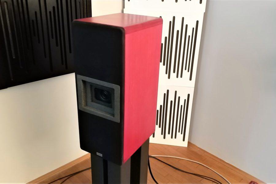 Cosa suona in saletta? Lipinski Sound L707 Monitor