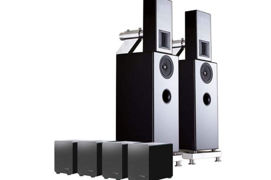 Ascendo – System M5 S – 52.300 €