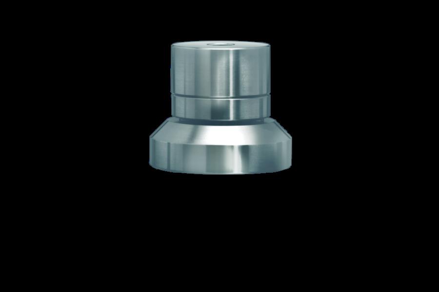 FINITE ELEMENTE – Cerabase Compact Black Chrome – 1.050 €