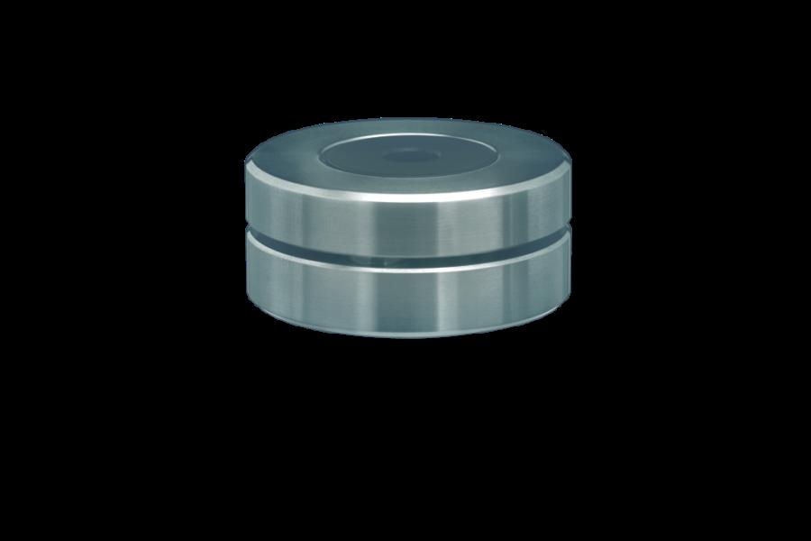 FINITE ELEMENTE – Cerabase Slimline Black Chrome – 870 €