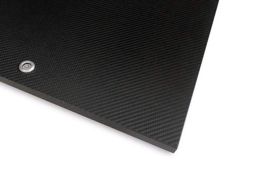 FINITE ELEMENTE – Carbofibre rack shelf – 1.190 €