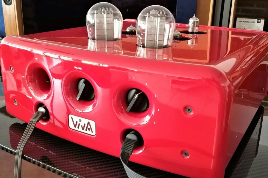 Viva Audio – Egoista STX – 14.000 €