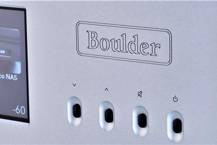 HiFi Statement ha recensito il Boulder 866