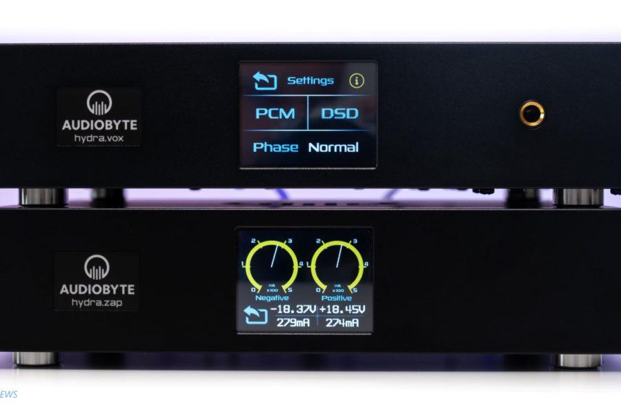 Un'accurata analisi dell'Audiobyte HydraVox e Zap